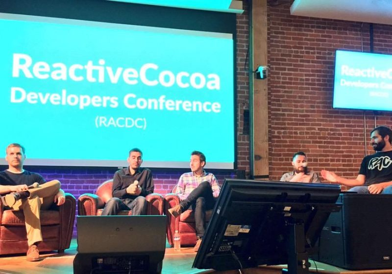 ReactiveCocoa Developers Conference (RACDC)